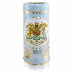 Buckingham Palace Butter Shortbread Biscuit Tin