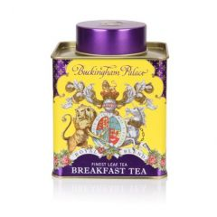 Buckingham Palace Breakfast Loose Leaf Tea