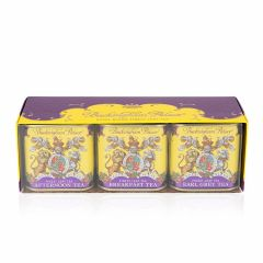 Buckingham Palace Loose Leaf Tea Collection