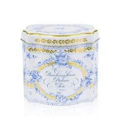 Buckingham Palace Royal Birdsong Tea Caddy