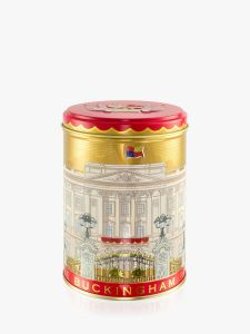Buckingham Palace Luxury Tea Caddy
