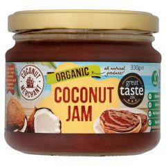 Organic Coconut Jam