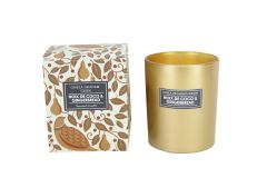 Noix De Coco & Gingerbread Scented Candle