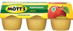 Applesauce Apple (6 Pack)