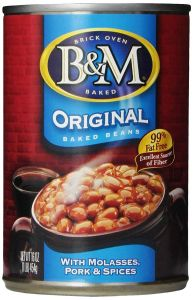 Original Baked Beans