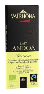 Andoa 39% Cacao