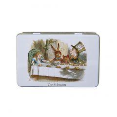 Alice in Wonderland Tin