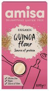 Organic Gluten Free Quinoa Flour