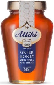 Greek Honey