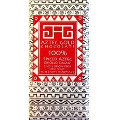 100% Spiced Criollo Cacao Bar