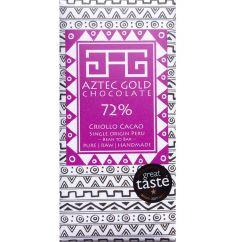 72% Criollo Cacao Bar