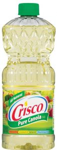 Pure Canola Oil Large