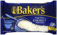 Angel Flake Coconut 396g