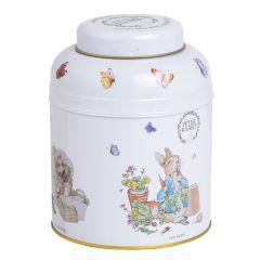 Beatrix Potter Tea Caddy