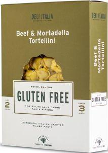 Beef & Mortadella Tortellini