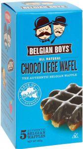 Choco Liege Wafle