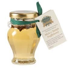 Black Truffle Acacia Honey