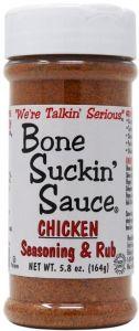 Chicken Seasoning & Rub