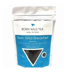 Born Wild Breakfast Loose Tea