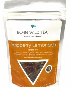 Raspberry Lemonade Loose Tea