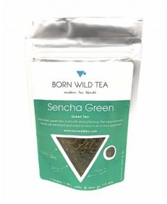 Sencha Green Loose Tea
