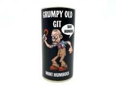 Grumpy Old Git Mint Humbugs