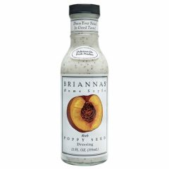 Rich Poppy Seed Dressing