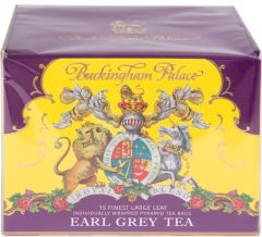 Buckingham Palace Earl Grey Tea 15's