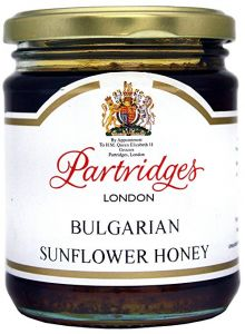Bulgarian Sunflower Honey