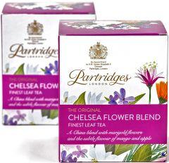 Chelsea Flower Loose Leaf Tea Blend