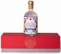 Chelsea Flower Gin Box