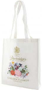 Chelsea Flower Shopper Bag