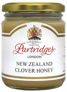New Zealand Clover Honey Set