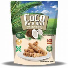 Original Thai Jasmine Rice & Coconut Crispy Roll