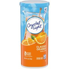 Classic Orange Drink Mix