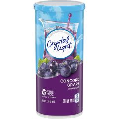 Concord Grape Drink Mix