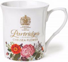 Chelsea Flower Tea Mug