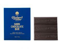 Dark Chocolate Butler Bar