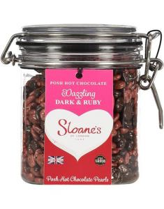 Dazzling Dark & Ruby 51% Gift Jar