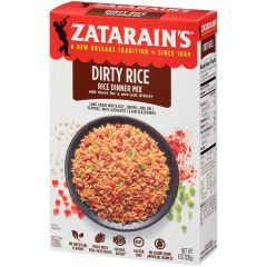 Dirty Rice Dinner Mix
