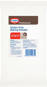 Gluten Free Baking Powder
