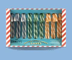 Festive Tripple Candy Canes