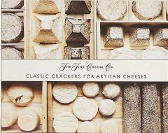 Classic Crackers For Artisan Cheeses