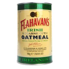 Irish Coarse Cut Oatmeal