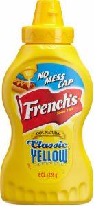 Classic Yellow Mustard