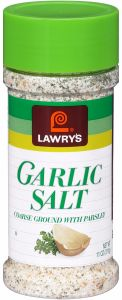 Garlic Salt 311g