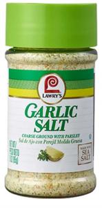 Garlic Salt 85g