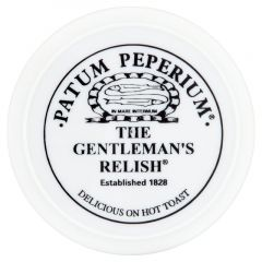 The Gentleman's Relish