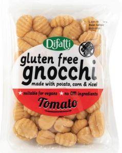 Tomato Gnocchi