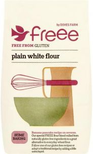 GF Plain White Flour